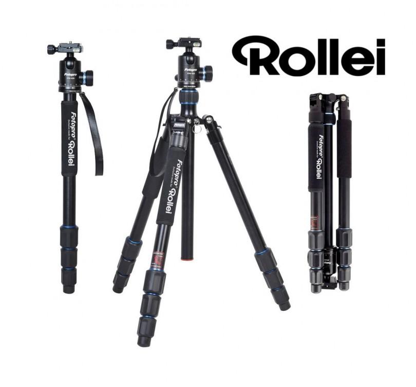 Rollei_Tripod_C6i_logo