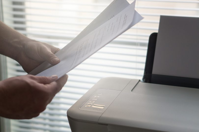 Tipy pro výběr spolehlivé tiskárny pro domácnost a malou kancelář