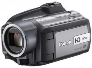 Canon-HG20
